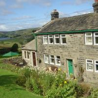 Royds Hall Cottage, hotel in Keighley