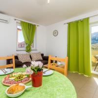 Apartments Mirica