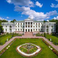 Park-Hotel Morozovka, hotel in Zelenograd