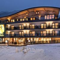 Hotel Eldorado, hótel í Ischgl