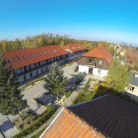 Ośrodek Bojanowe Gniazdo, hotel in Zaniemyśl