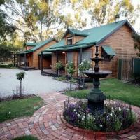 Cottages on Edward, hotel em Deniliquin