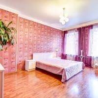 Apartment on Moyka 27