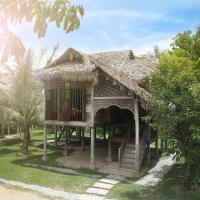Kunang Kunang Heritage Villas