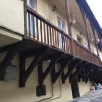 Anastasia, hotel in Mediaş
