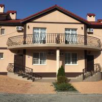 Отель Черноморский комплекс таунхаусов, отель в Кабардинке