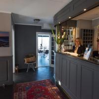 Breidablikk Guesthouse, hotell i Narvik