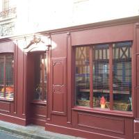 La Maison de Honfleur Bed & Breakfast