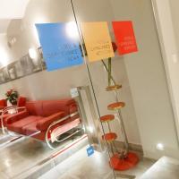 Hotel & Depandance Kopacka, отель в городе Ланшкроун