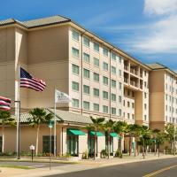 Embassy Suites By Hilton Oahu Kapolei - FREE Breakfast, hotel v destinaci Kapolei
