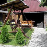 uoksany, hotel in Karpaty