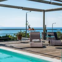 Artistic Pool Private Villa