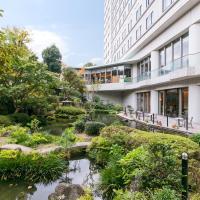 HOTEL MYSTAYS PREMIER Narita, готель біля аеропорту Міжнародний аеропорт Нарита - NRT, у місті Наріта
