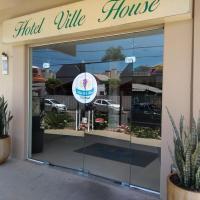 Hotel Ville House Premium, hotel in Canoas
