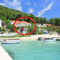 Apartments by the sea Kuciste - Perna, Peljesac - 4544