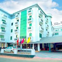 Hotel Horizon International