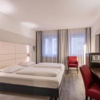 Ferrotel Duisburg - Partner of SORAT Hotels, hotel in Dellviertel, Duisburg