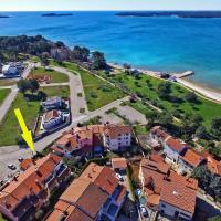 Apartments Ozren 311, hotel in Fažana