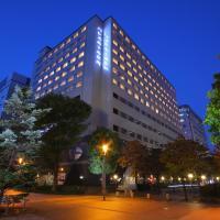 パレスホテル立川、立川市のホテル
