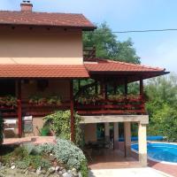 Holiday Home Nina Petrinja