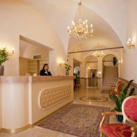 Hotel Cavour, hotel in Bologna