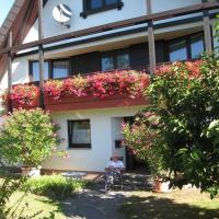 Ferienwohnung Brueckner, hotel in Vogtsburg