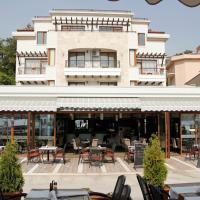 Selena Hotel, hotel Balcsikban
