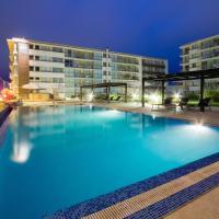 Real Colonia Hotel & Suites, hotel en Colonia del Sacramento