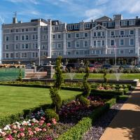 Hythe Imperial Hotel, Spa & Golf, hotel in Hythe