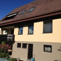 Ferienwohnung Eder, Hotel in Feldbach