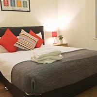 Urban Stay London City Apartments