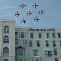 The Hermitage Hotel - OCEANA COLLECTION