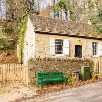 The Old Museum, hotel in Castle Combe