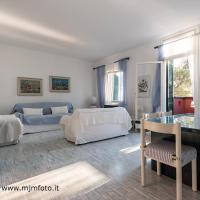 Outstanding Sea Landscape, hotel a Framura