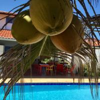 Pousada Annaluz, hotel in Águas Belas