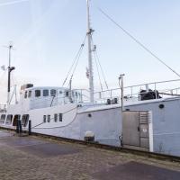 M/S Svalbard B&B