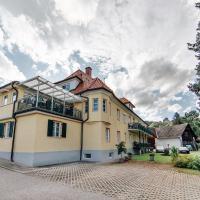 Gästehaus Kleindienst, отель в городе Дойчландсберг