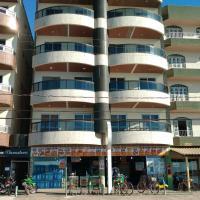 Apto Paulino Frente Mar, готель у місті Піума