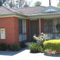 Australian Home Away Ringwood Bardia, hotel em Ringwood