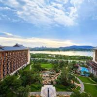 Wanda Realm Resort Nanning, hotel near Nanning Wuxu International Airport - NNG, Nanning