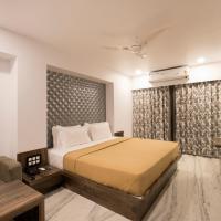 Hotel Sanmukh By Adamo, hotel in Nāthdwāra