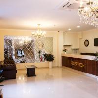 Отель Мелитон, отель в Краснодаре