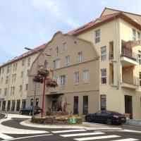 KOSY Appart'Hôtel 7ème Art, hôtel à Saint-Avold