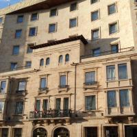 Hotel Alameda Palace, hotel en Salamanca