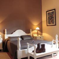 Masia Can Sala, hotel in Montornés del Vallés