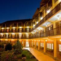 Hotel Garnier, hotel in Campos do Jordão