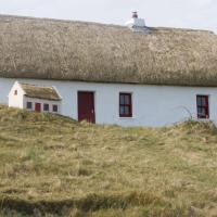 Aran Thatch Cottage, hotel in Inis Mor