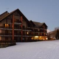 Résidence Les Ecrins, hotel in Ancelle