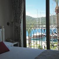 Cennet Life - Exclusive City Hotel, отель в Фетхие
