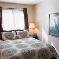 Huron River Guest House, hotel in Ann Arbor